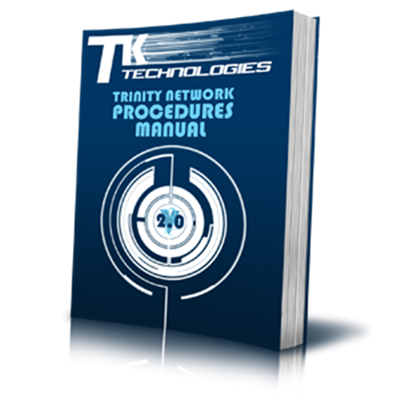 "Manuals 8.5"" x 11"" - 1 Color"